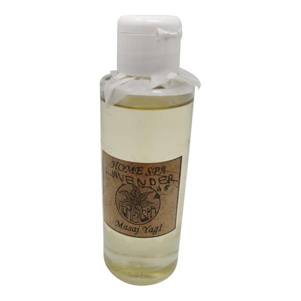 Massage Oil 5