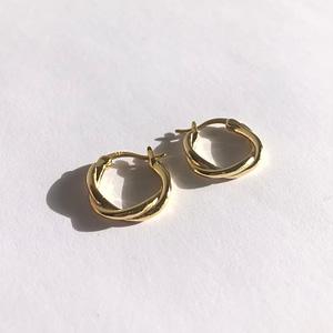 BASE earrings