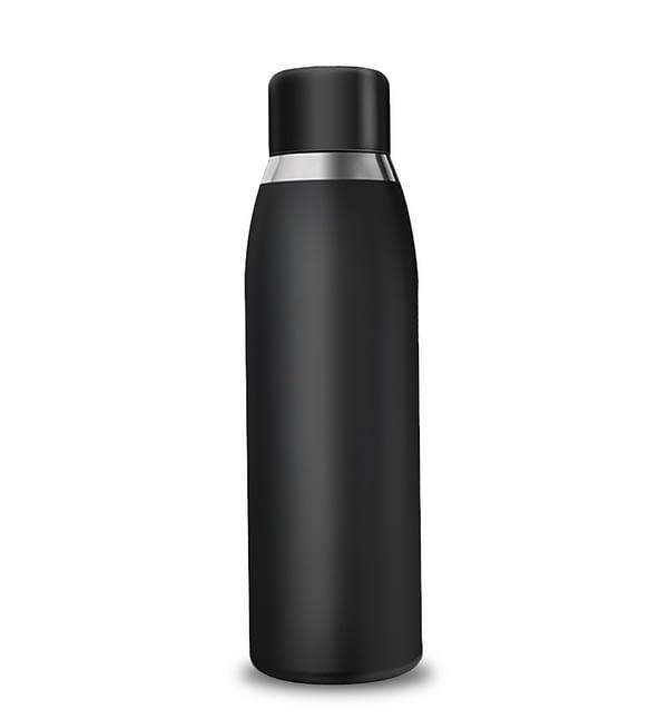 Smart Bottle in schwarz