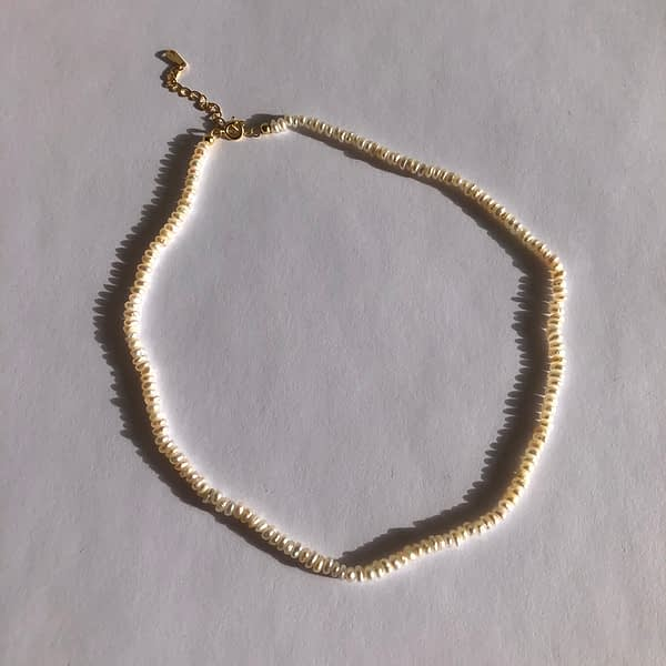 ONE HUNDRED PEARLS necklace scaled