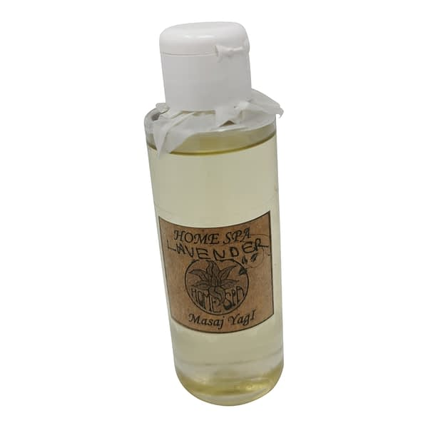 Massage Oil 6