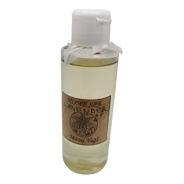 Massage Oil 4